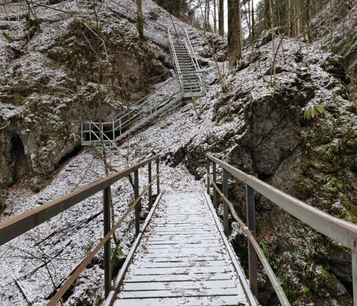 U prirodi uvijek budi na oprezu: HGSS spašavao planinara u Vražjem prolazu