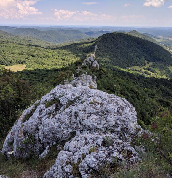 Kako mi je planinarenje vratilo fokus na sada i ovdje