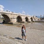 Makedonija putovanje