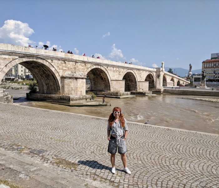 18 stvari koje trebaš znati prije puta u Makedoniju