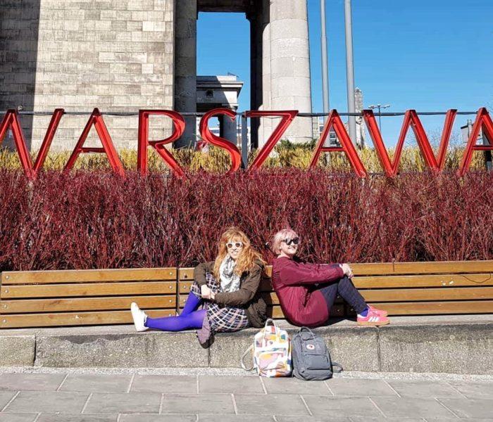 16 stvari koje trebaš znati prije odlaska u Varšavu
