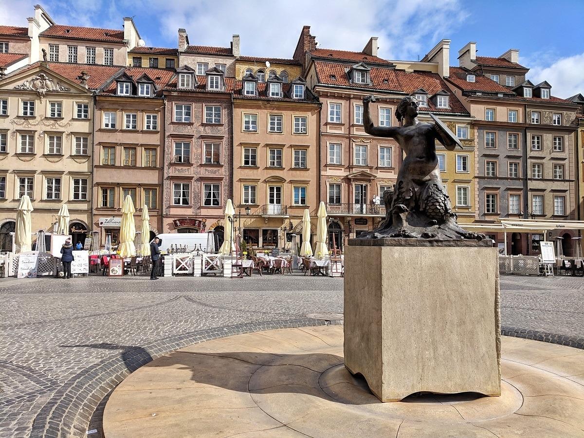 Varšava_Poljska