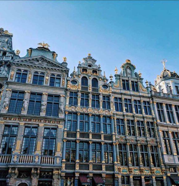 Brusselsu sam pružila drugu priliku. I nije me razočarao.
