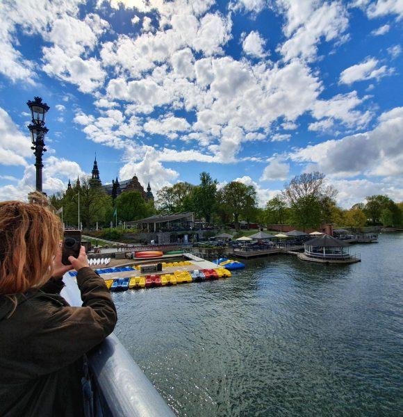 13 stvari koje trebaš znati prije puta u Stockholm