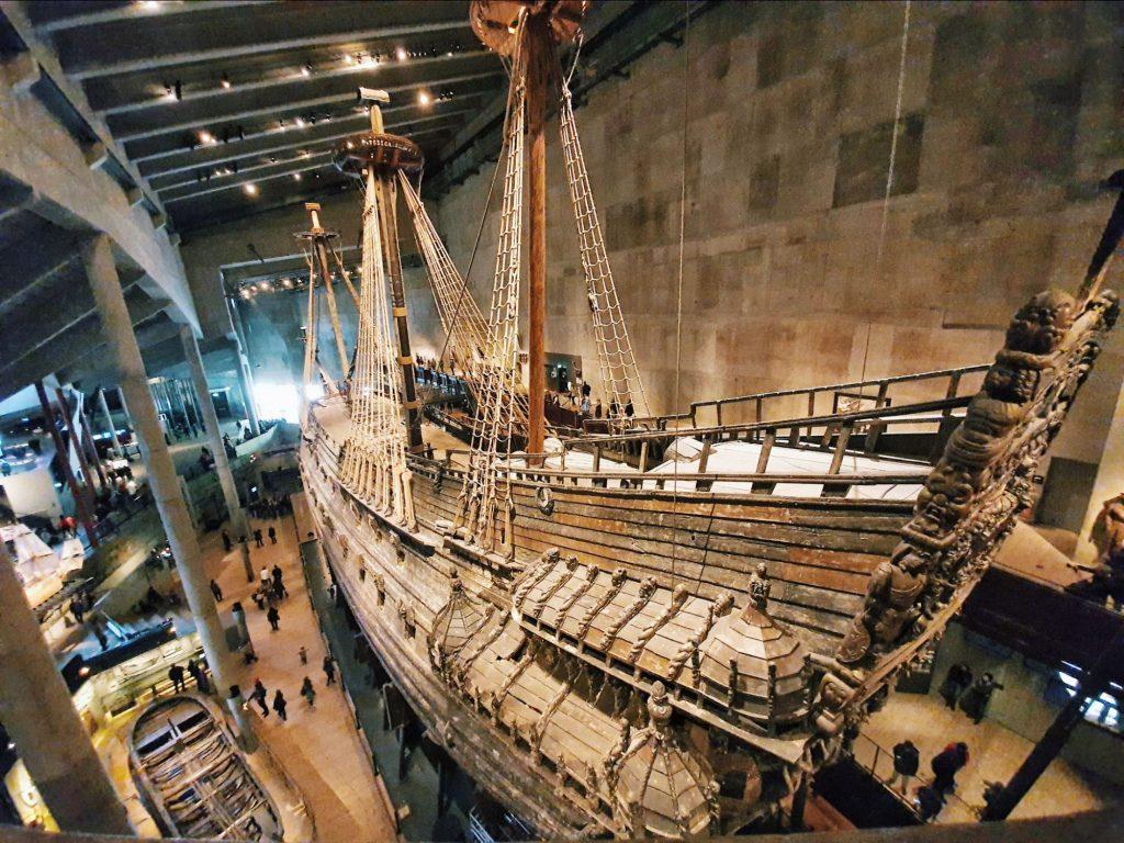 Vasa muzej