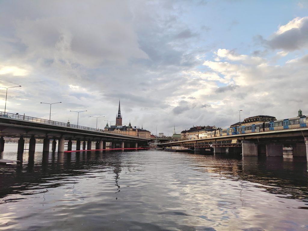 stockholm švedska