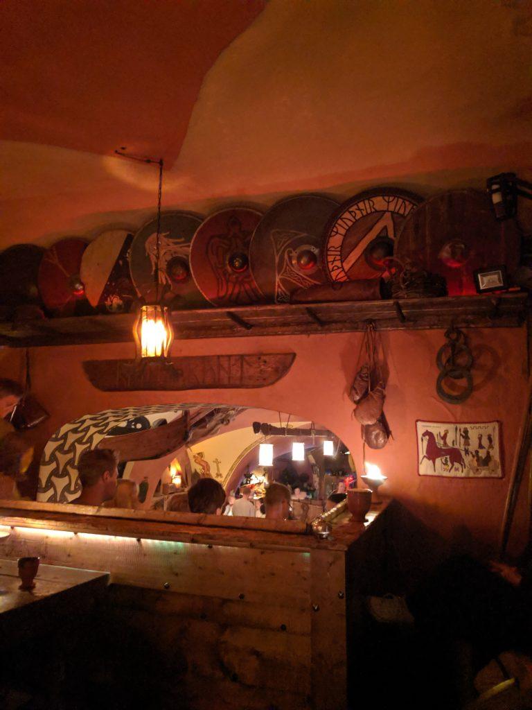Aifur krog&bar