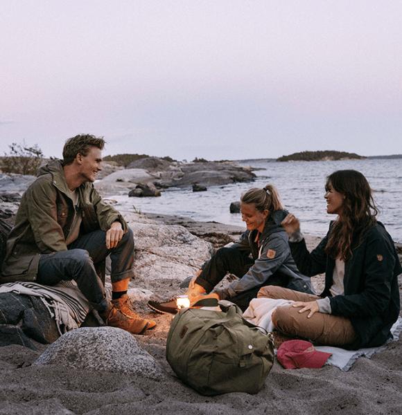 Stigla odlična vijest: Fjällräven proglašen najodrživijim brendom outdoor industrije