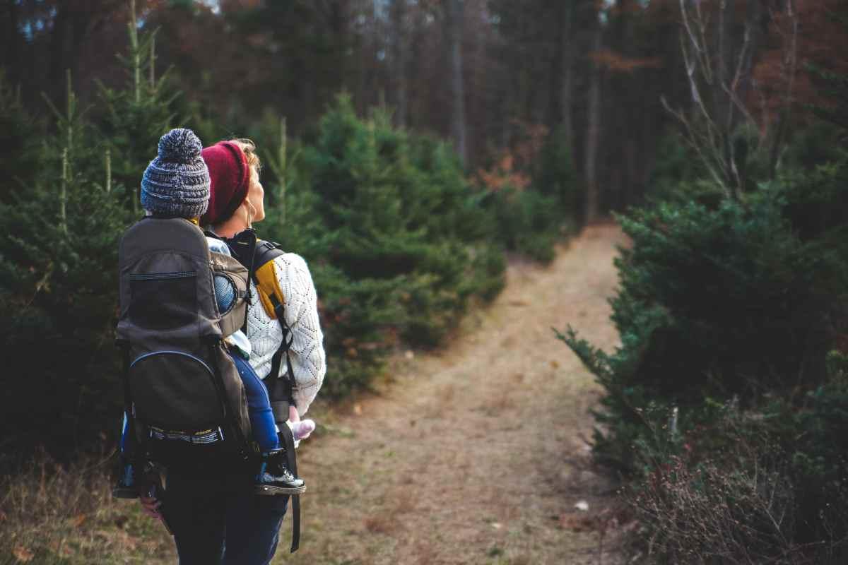 Planinari otkrivaju: ovo su najbolje planinarske staze za djecu