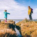 planinarenje s djecom