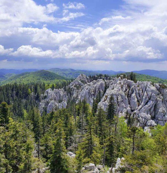 Možda jednostavno, ali ipak bitno pitanje: Kako početi planinariti?