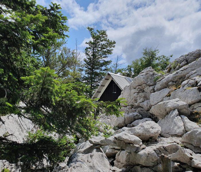 Planinarski objekti: Koja je razlika između planinarskog doma, kuće i skloništa?
