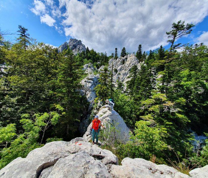 Jesi li spreman za bajku zvanu planinarska staza Mali princ?