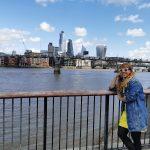 putovanje london