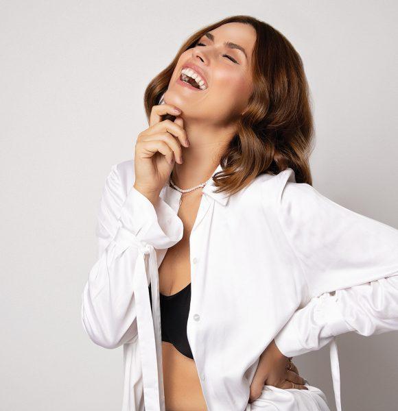 "Anita Dujić: ""Da bi volio sebe i ostale, moraš voljeti svoje tijelo. To je temelj svega"""
