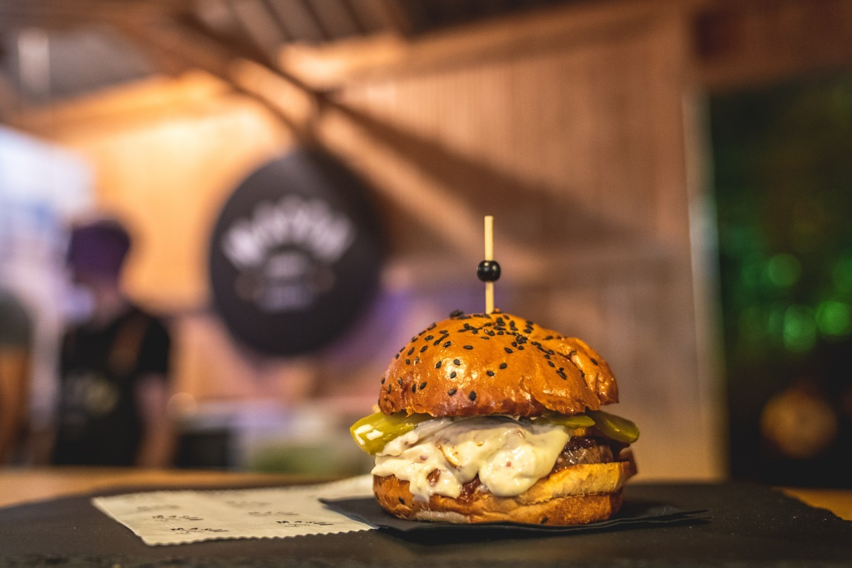 Ljubitelj si burgera? E, onda je Zagreb Burger Festival stvoren za tebe