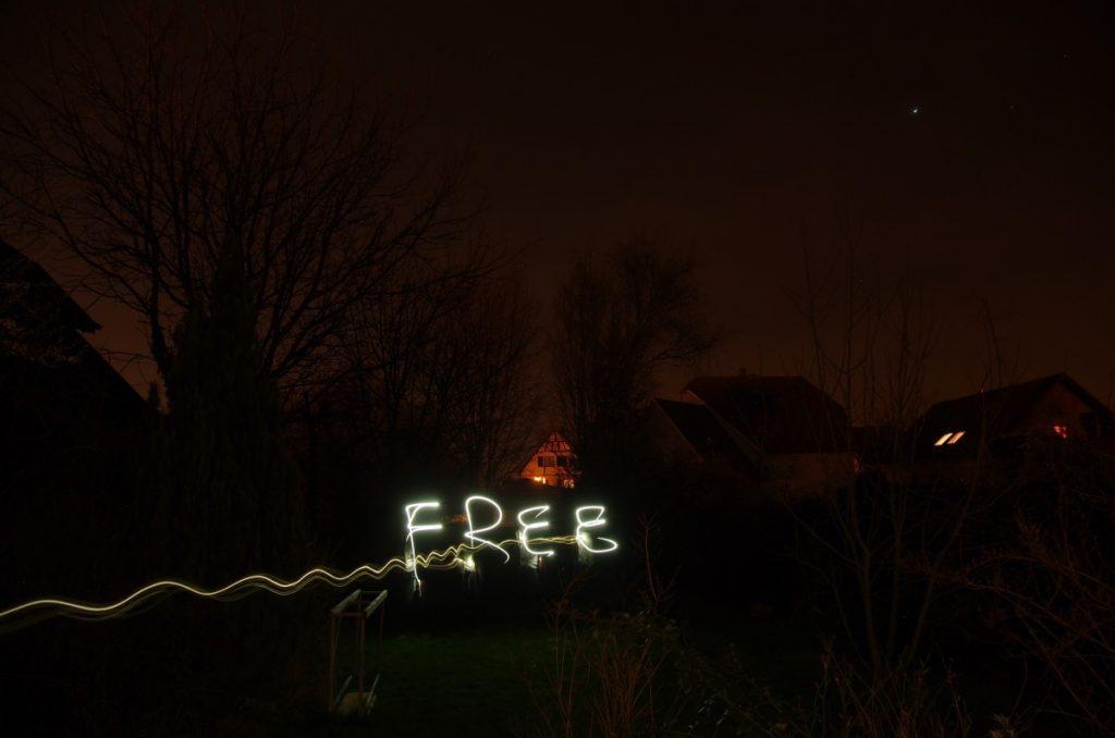 sloboda izbora