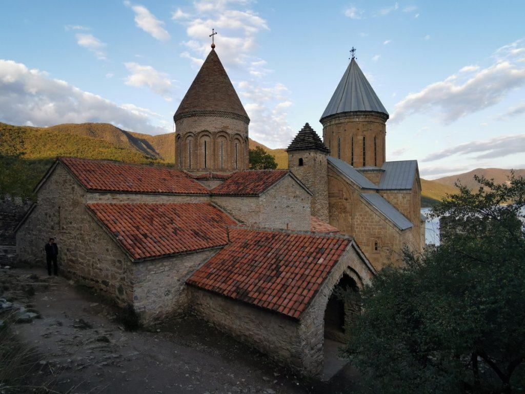 Ananuri, Gruzija