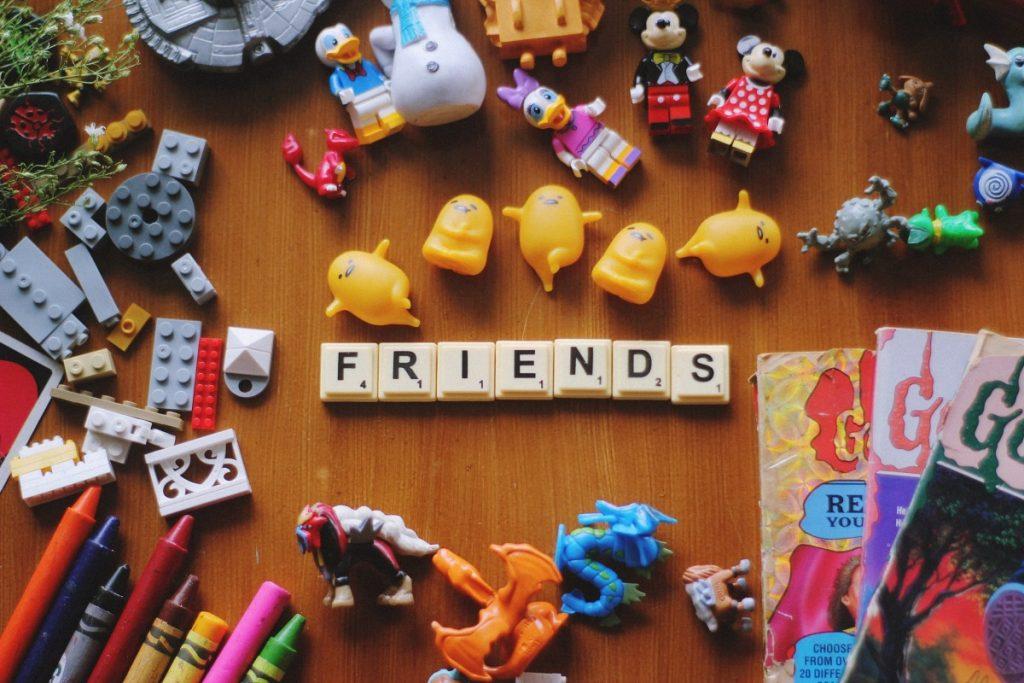 nuklearna prijateljstva