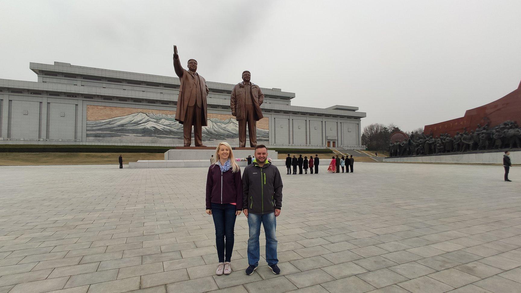 Putoholičari u Rijeku donose Sjevernu Koreju