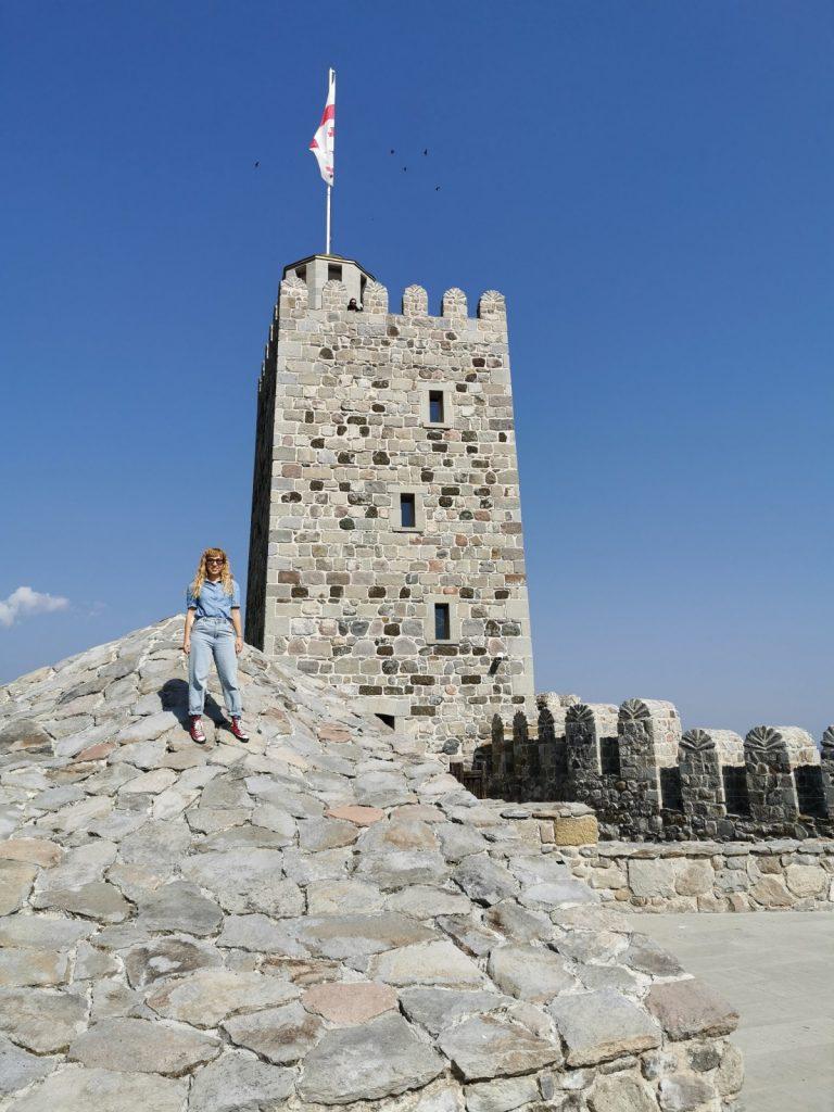 Rabati dvorac