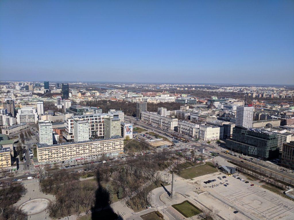 Varsava_poljska
