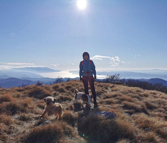 Viševica – jedan od najljepših vidikovaca Gorskog kotara