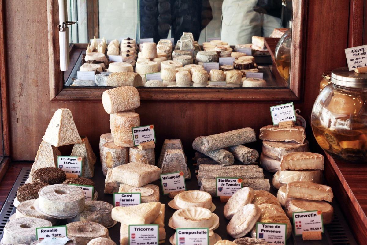 Obožavaš sir? Onda ove destinacije trebaš obavezno posjetiti