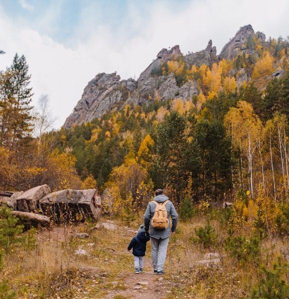 Najbolje planinarske staze za djecu na Medvednici