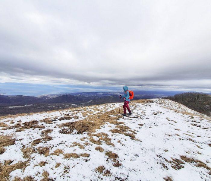 Tuhobić – uspon koji ne oduzima dah, ali zato to čini pogled s vrha