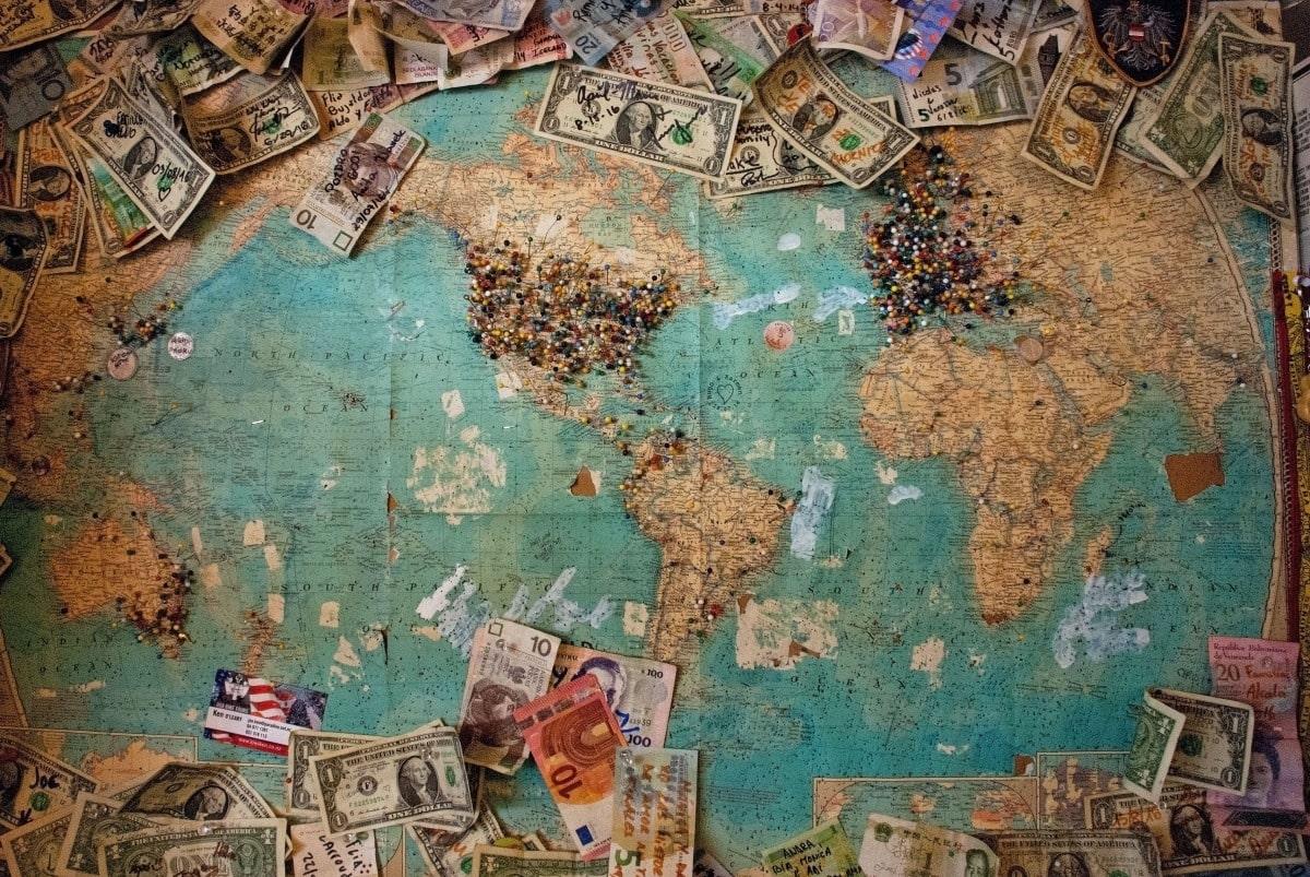 Uplatio si putovanje preko turističke agencije. Hoćeš li dobiti novac natrag ili?