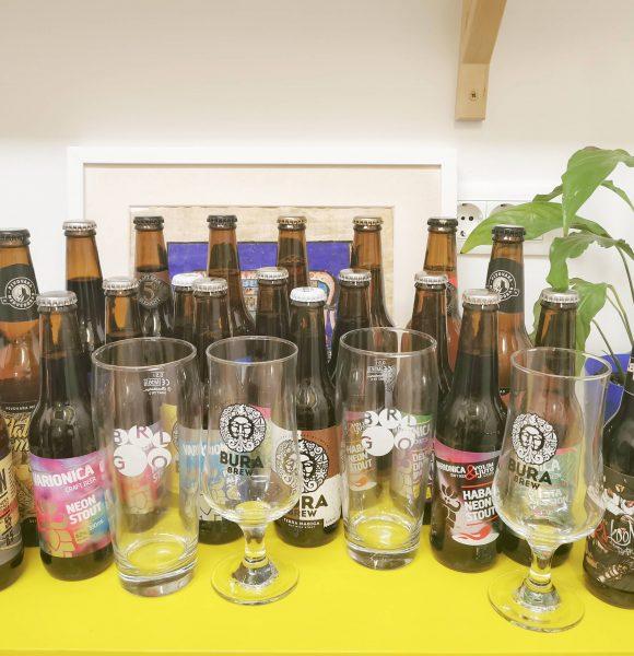 S.O.S. pivski vodič: Evo gdje i kako naručiti craft pivo hrvatskih pivovara na svoj kućni prag
