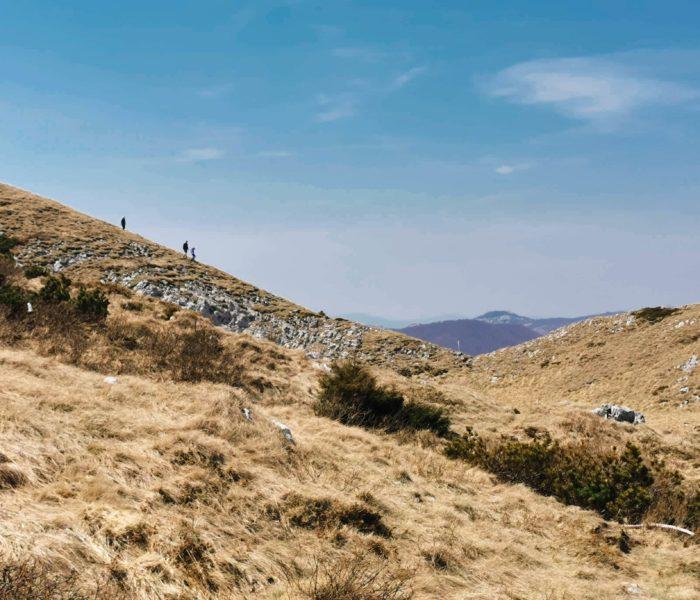 Kako sigurno i uspješno organizirati planinarski izlet?
