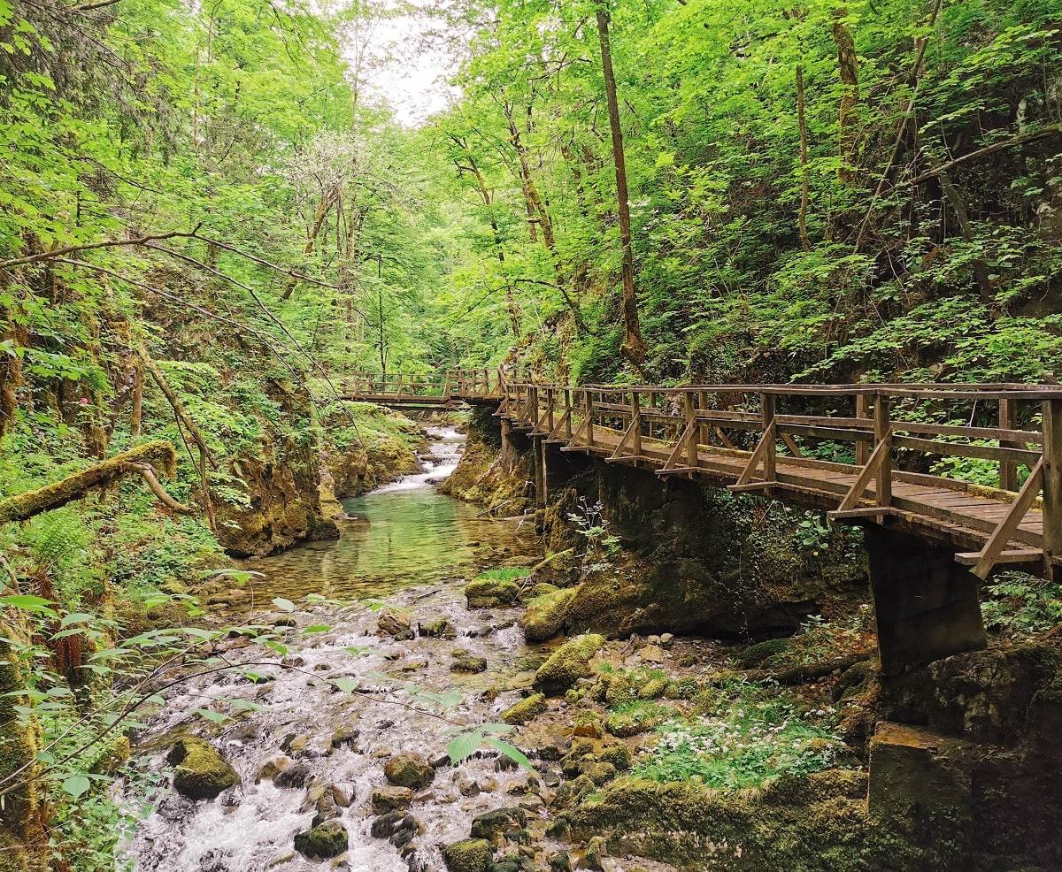Zašto je kanjon Kamačnik destinacija koju baš svatko treba posjetiti?