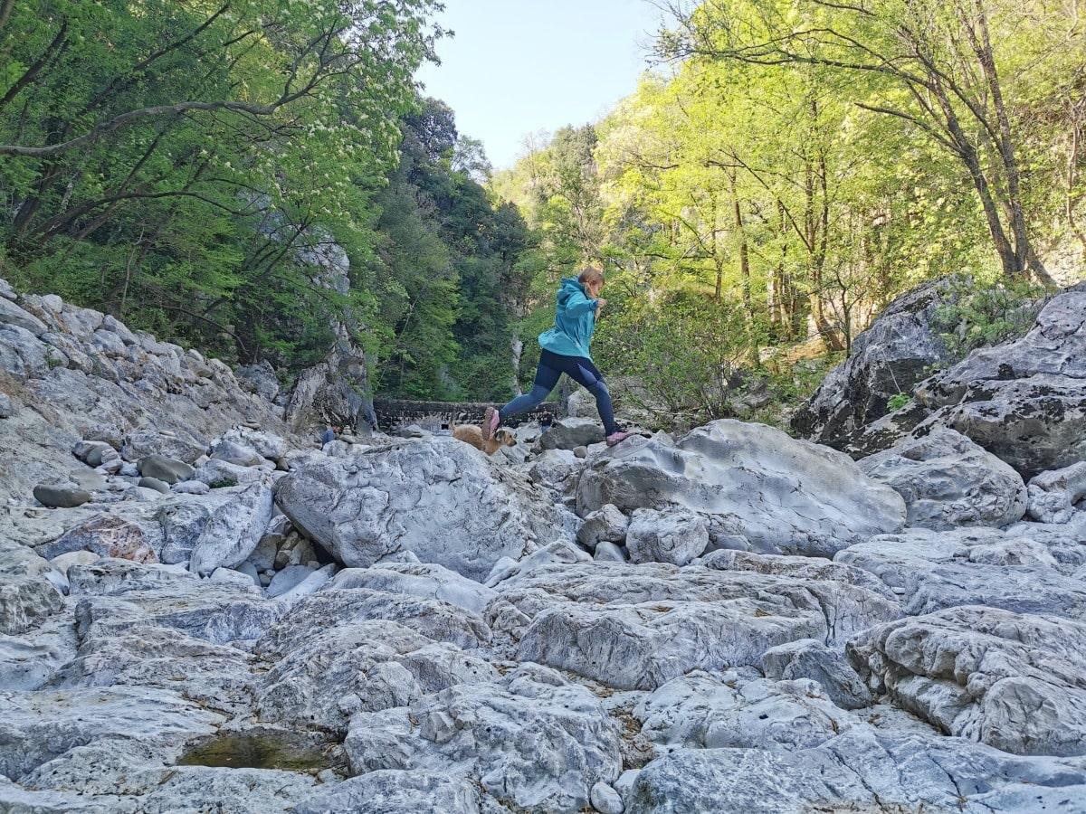 Evo zašto je šetnja uz Rječinu savršen obiteljski, ali i odličan planinarski izlet