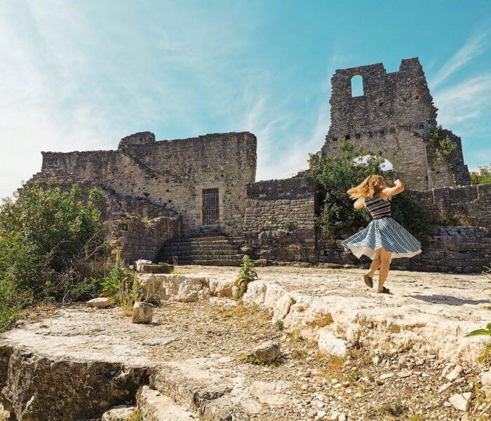 """Dvigrad u Istri: Mjesto gdje avantura iz """"5 prijatelja"""" postaje stvarnost"""