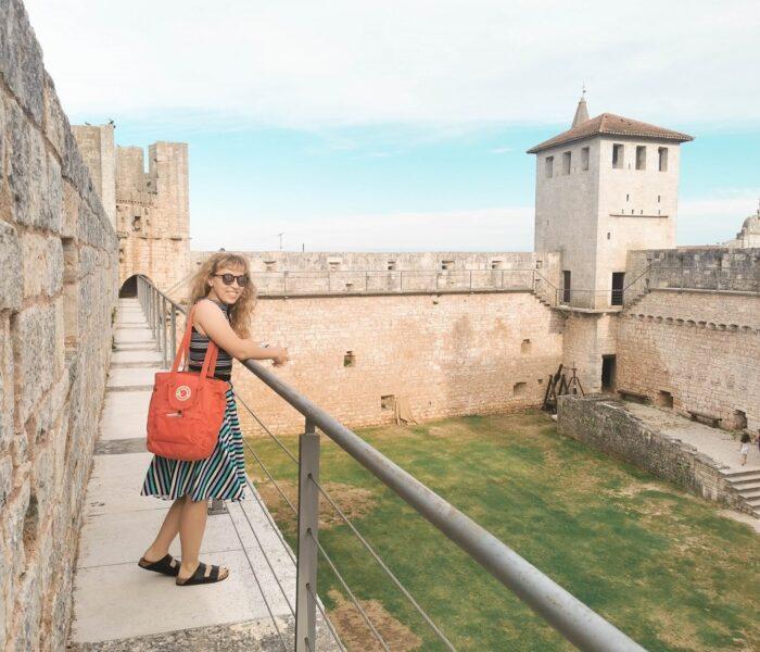 Kaštel u Svetvinčentu: Već dugo se nisam tako dobro zabavila kao u utvrdi Morosini-Grimani u Istri