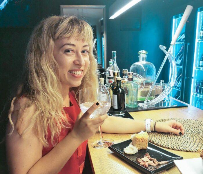 Tražiš u Istri mjesto gdje ćeš uživati u vrhunskim tapasima i još boljoj cugi? Svrati u Lanterna Wine&Tapas bar