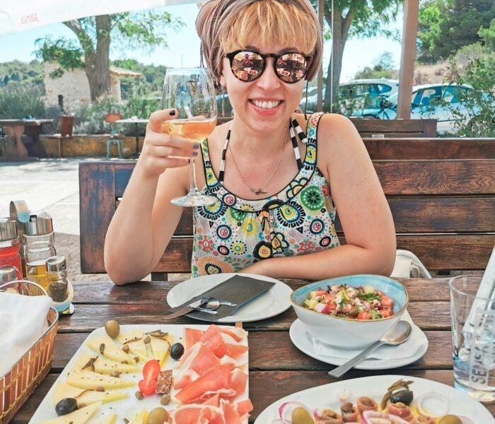 Što i gdje jesti na otoku Visu?