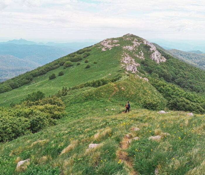 Kada doznaš koje su sve prednosti planinarenja, odmah ćeš uskočiti u gojzerice