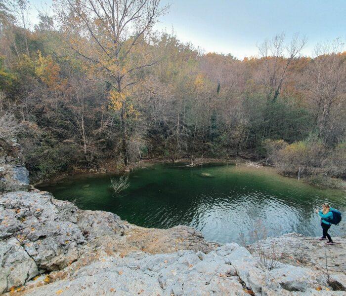 Staza 7 slapova: Prohodala sam najljepšu stazu u Istri i evo što sve trebaš znati o njoj