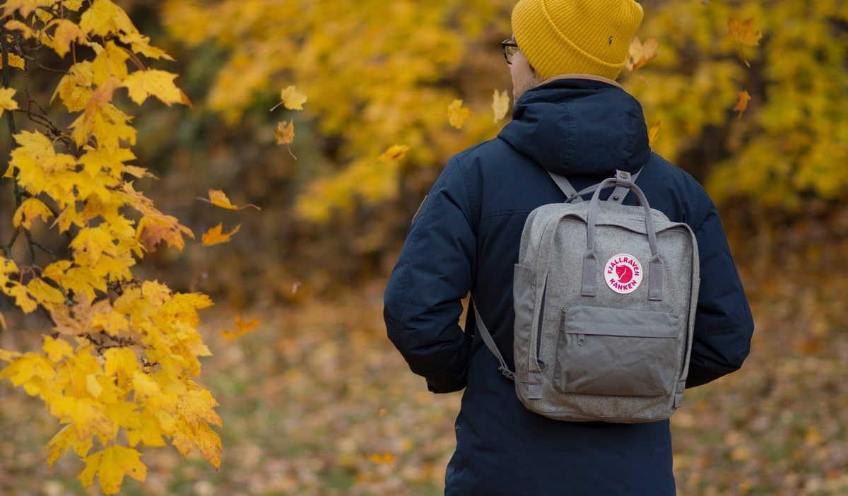 Moj najdraži ruksak stiže u vunenom izdanju: Upoznaj Kanken Re-Wool