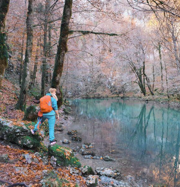 Oduševio te kanjon Kamačnik? Onda je izvor Kupe tvoja iduća destinacija!