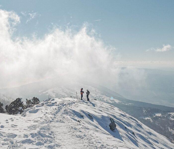 Poklon-Vojak: Evo zašto se ova staza ubraja među najpopularnije za uspon na vrh Učke